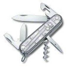 VI Victorinox Spartan Silver Tech