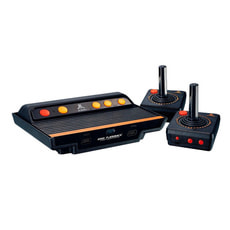 Atari Flashback 7 Retro Games Konsole