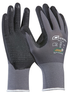 Gebol Gants Multi-Flex No. 9