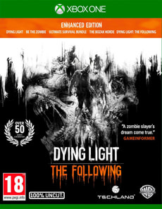 Xbox One - Dying Light: The Following Enhanced Edition