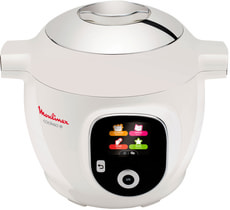 Multicooker Cookeo+