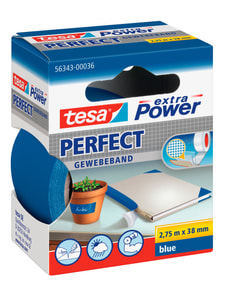 extra Power® Perfect 2.75m:19mm blau