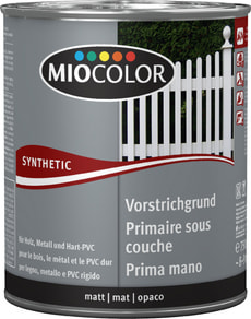Synthetic Primaire sous couche