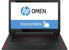 HP OMEN 15-5190nz Touchscreen Notebook