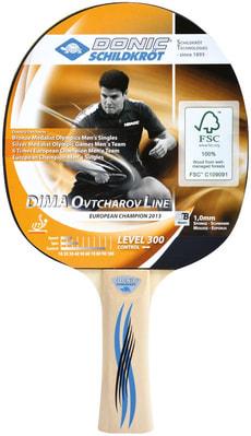 Donic Ovtcharov 300 FSC