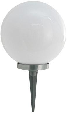 LAMPE SOLAIRE LED BURSA BOULE BLANC