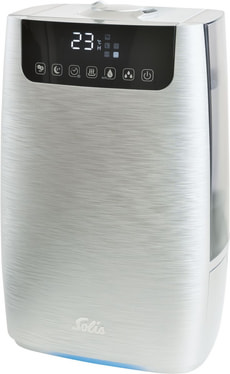 humidificateur d'air Ultrasonic Pure
