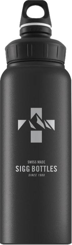 WMB MOUNTAIN BLACK TOUCH 1.0 L