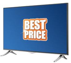 LE48U300S4CW 122 cm 4K Fernseher