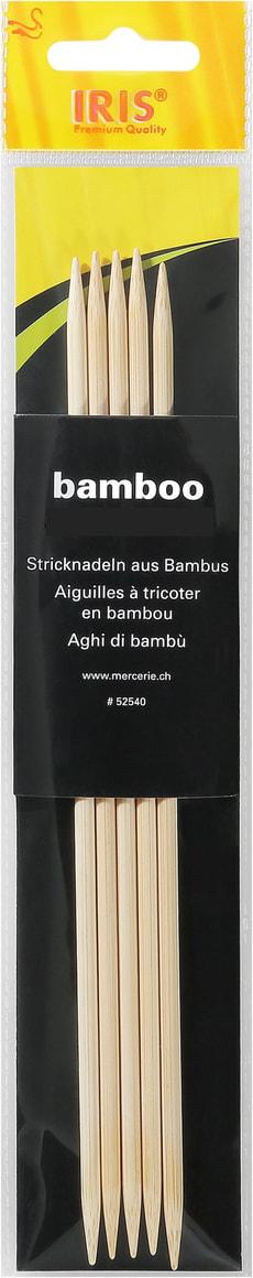 Bambus Spiele 20cm -3mm