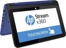 HP Stream x360 11-p010nz