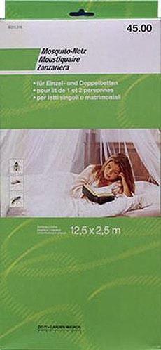Moustiquaire lits