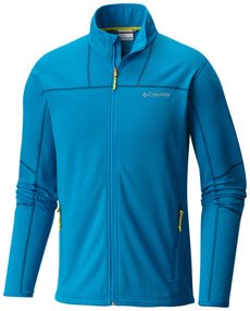 Walnut Hills Full Zip Fleece