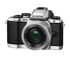 OMD E-M10 App. fotografico sistema