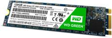 Green PC SSD intern 120GB M.2