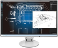 """FlexScan EV2456W 24"""" Monitor"""