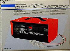 Einhell Batterieladegerät BT-BC 30
