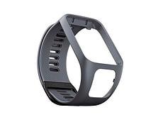 3 Cinturino per orologio large grigio