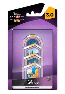 Disney Infinity 3.0: A World Beyond Bonus-Coins-Set
