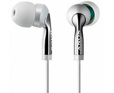 L-Sony MDR-EX57LP blanc