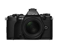OMDE-M5 Mark II 12-50mm Systemkamera