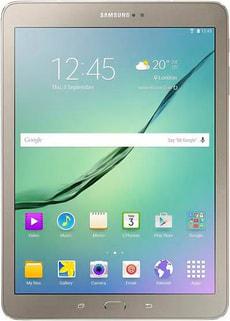 Galaxy Tab S2 T813, 32GB, oro