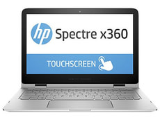 HP Spectre x360 13-4090nz Touchscreen No