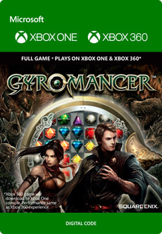 Xbox One - Gyromancer