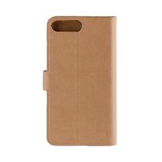 Wallet case Viskan für iPhone 6/6S/7 camel