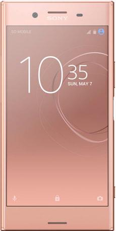 Xperia XZ Premium 64GB pink