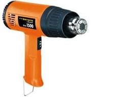 Pistolet à air chaud BHA 1500