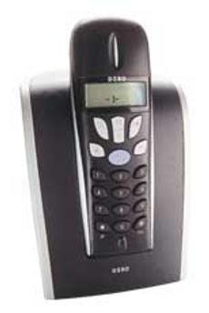 DECT TEL DORO 520