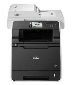 Brother DCP-L8450CDW Farblaserdrucker