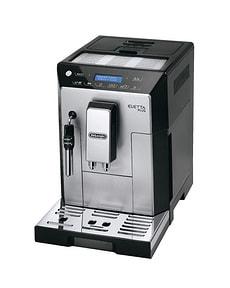 ELETTA PLUS 44.620.S Kaffeevollautomat