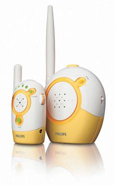 12/08 Philips Babysitter SCD 464/84