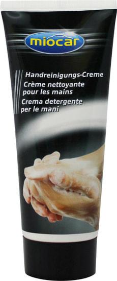 Crème nettoyante pour les mains