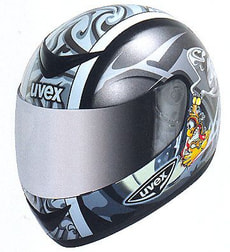 UVEX PS415 M'HEL_L,h'grau