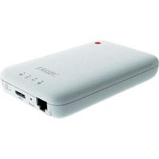 EMTEC WiFi Festplatte 500GB USB 3.0