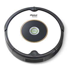 iRobot Roomba 605 aspirapolvere robot