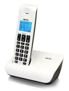 DE181 Arrow Funktelefon