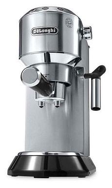 Dedica EC680.M Machine à espresso argent