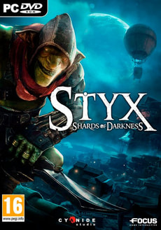 PC - Styx - Shards fo Darkness