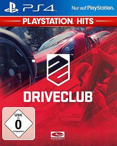 PS4 - Playstation Hits: Driveclub