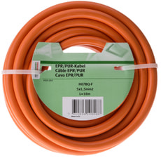 Câble EPR/PUR