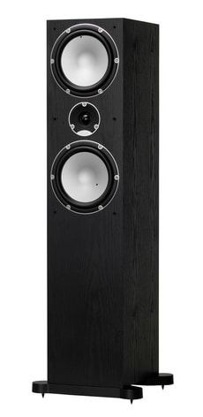 Mercury 7.4 (1 Paar) - Black Oak