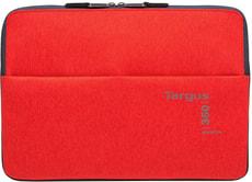 """360 Perimeter Pochette per ordinateur portable 15,6"""" - Rosso"""