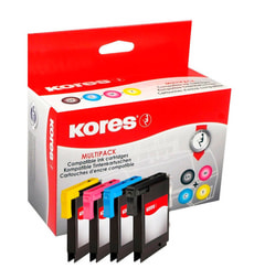 Kores Multipack pour Brother
