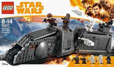 Lego Star Wars I/50075217 75217