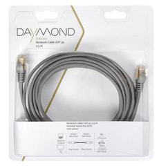 D.80.017 7.5m Câbles réseau