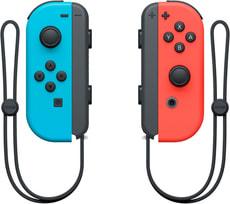Switch Joy-Con set 2 pezzi neon